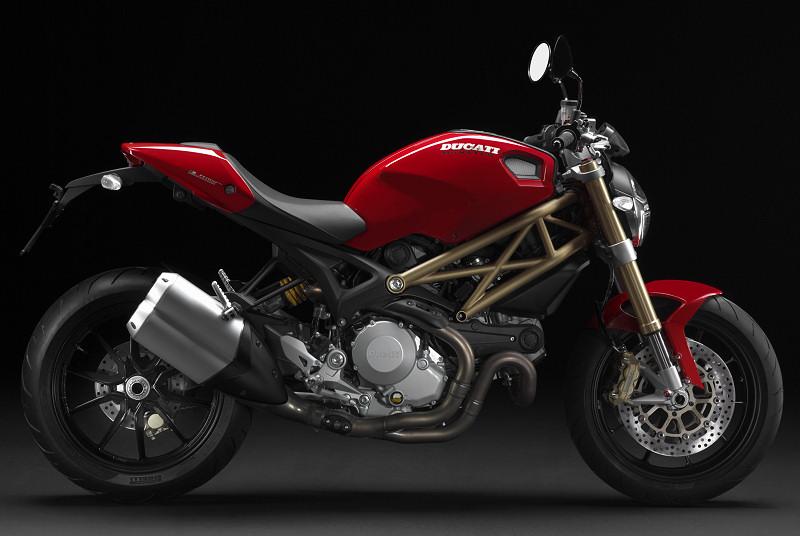 MONSTER 696 / 796 /1100 20eme anniversaire  Ducati-1100-monster-evo-20eme-anni-800px