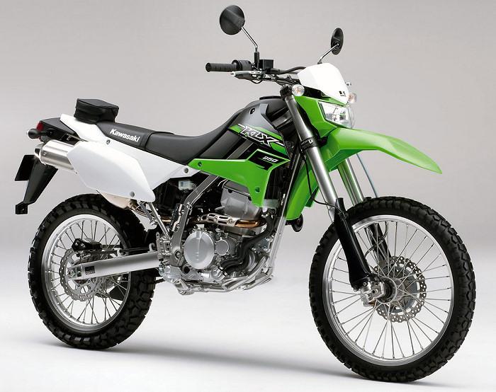 Dilemme cornélien - Page 2 Kawasaki-250-KLX-2015-700px