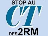 ▓▒░ PETITION - Stop au contrôle technique des deux roues ░▒▓ StopCT