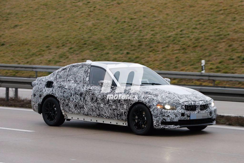 2018 - [BMW] Série 3 [G20/G21] - Page 3 Bmw-serie-3-g20-2018-201625252_3