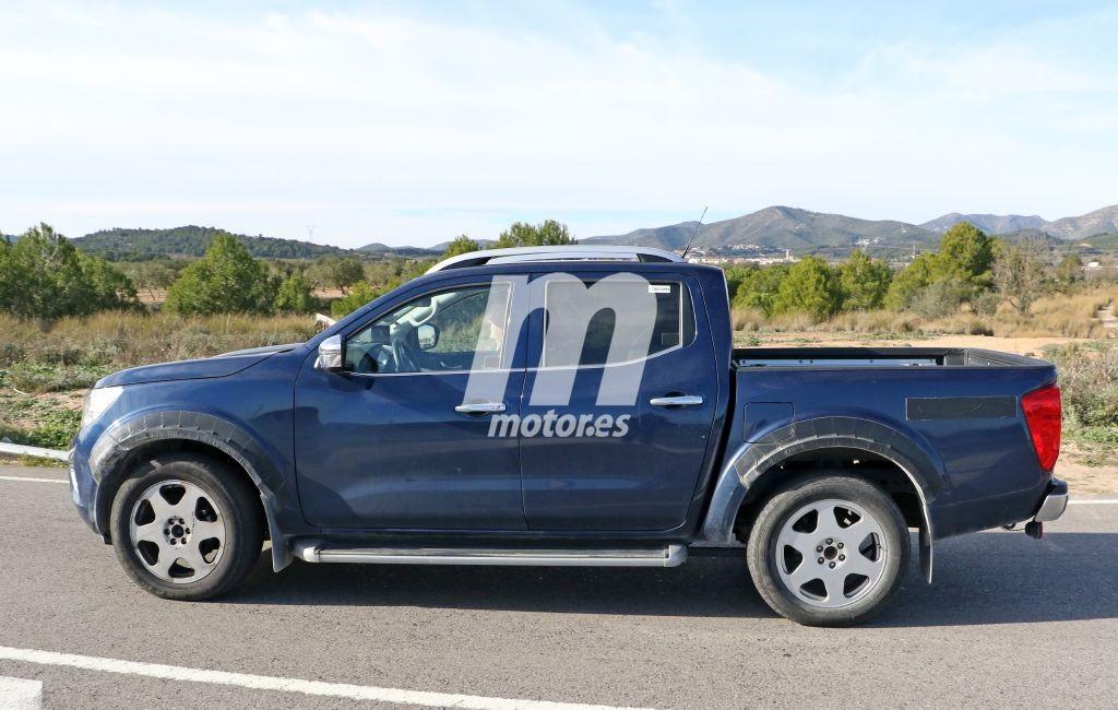 2017 - [Mercedes] Classe X Pickup - Page 2 Mula-mercedes-pickup-201625428_4