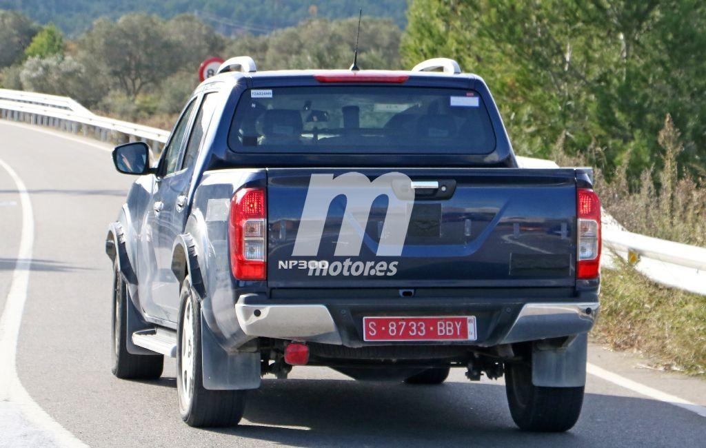 2017 - [Mercedes] Classe X Pickup - Page 2 Mula-mercedes-pickup-201625428_8