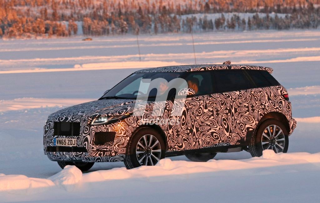 2017 - [Jaguar] E-Pace Mula-jaguar-e-pace-201625929_2