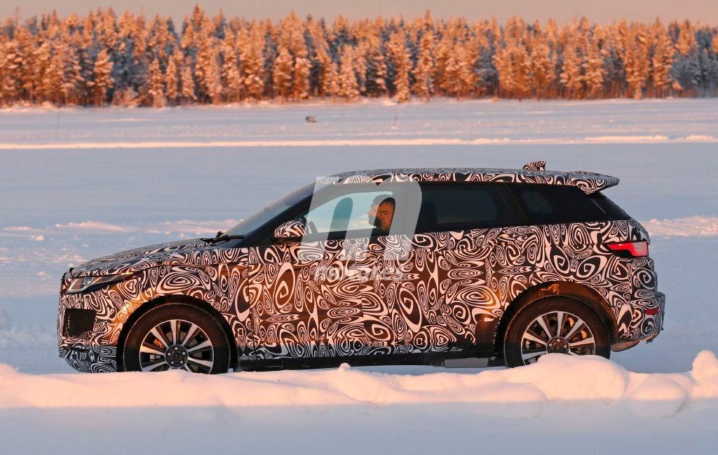 2017 - [Jaguar] E-Pace Mula-jaguar-e-pace-201625929_5