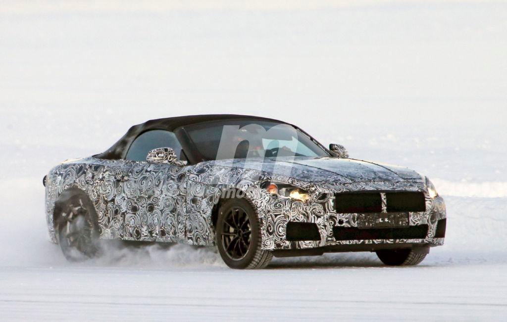 2018 - [BMW] Z4 (G29) Bmw-z5-nieve-201626906_3