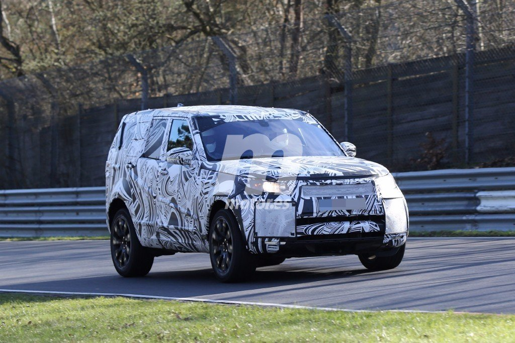 2016 - [Land Rover] Discovery V - Page 3 Land-rover-disocvery-2018-201627116_7
