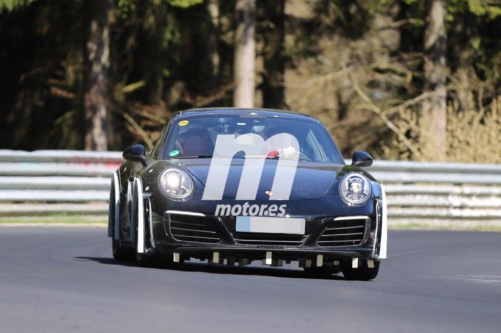 2018 - [Porsche] 911 Porsche-911-2018-201627349_1