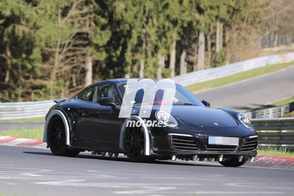 2018 - [Porsche] 911 Porsche-911-2018-201627349_2