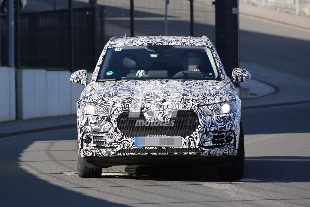 2016 - [Audi] Q5 II - Page 6 Audi-q5-2017-201627555_1