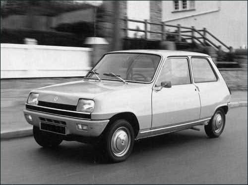 AQUELLOS MARAVILLOSOS AÑOS Y SUS COCHES Renault_5