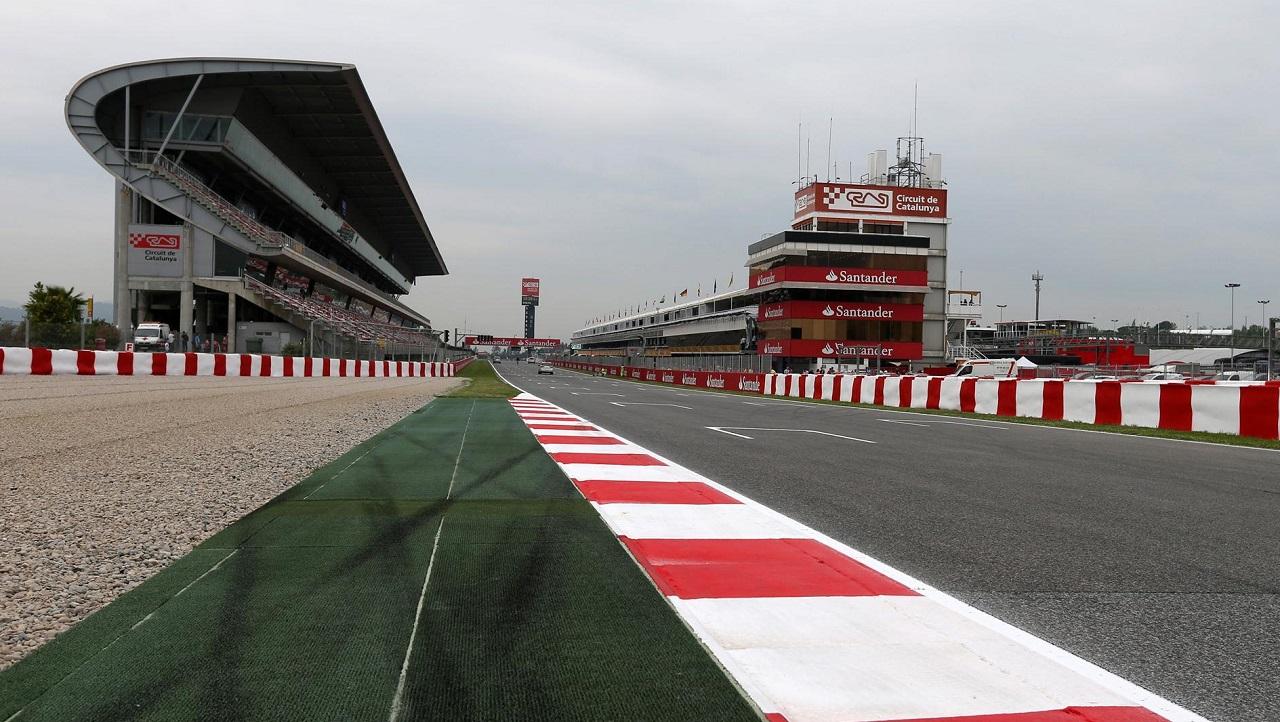 |F1 15 T.XI| GP España, sorteos monoplazas y clasificados cada sala. Montmelo-gp