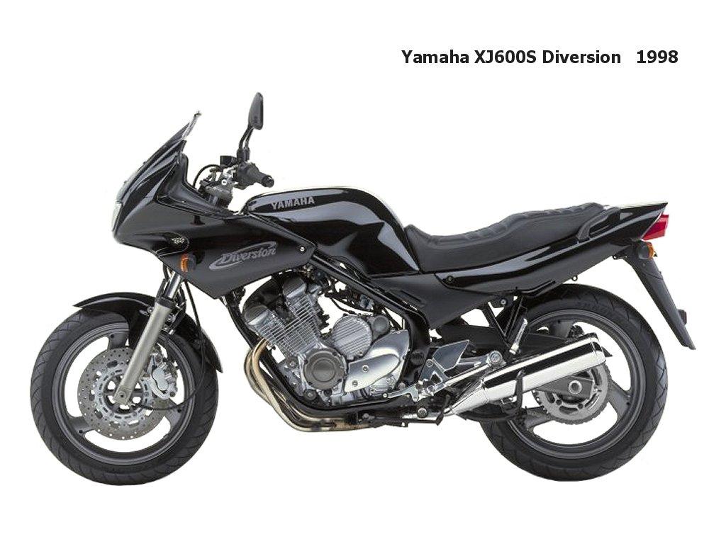Yamaha XJ600S... Alguien la conoce? XJ_600_S_Diversion_98_1
