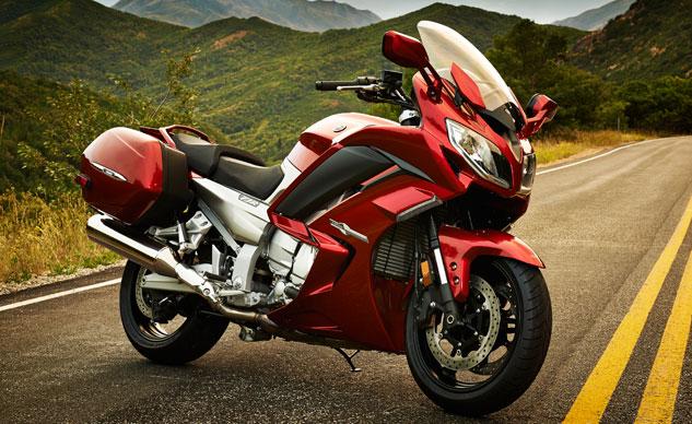 nouvelle couleur ?? 2014-Yamaha-FJR1300ES-Beauty