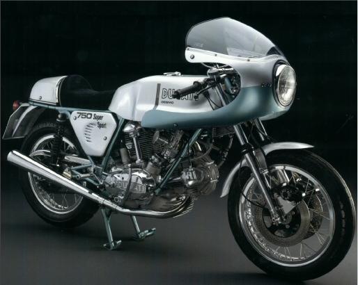 cafe racer ??? Ducati_750_SS