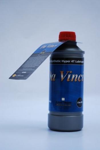 Λάδια Da Vinci 15W50%20SEMI