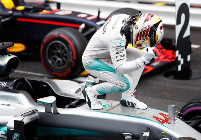 | F1 17 T.XX | Rankings históricos actualizados F1-Monaco-2016-Carrera-Lewis-Hamilton-Mercedes-GP
