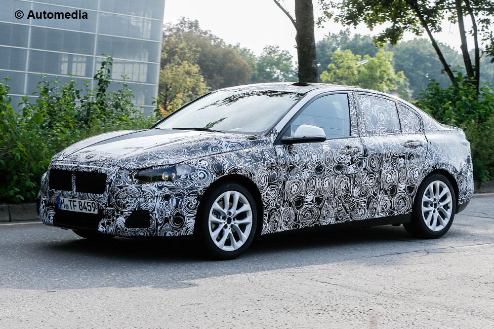 2016 - [BMW] Série 1 Sedan [F52] - Page 2 Bmw-1-series-sedan-004