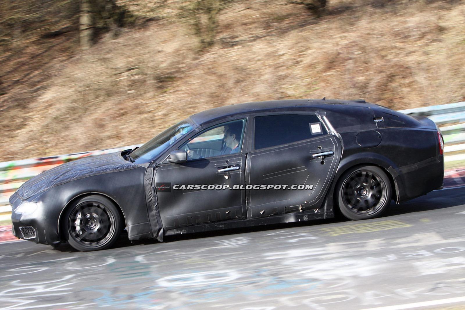 Nuova Maserati Ghibli Maserati-quattroporte-foto-spia-30-03-12_05