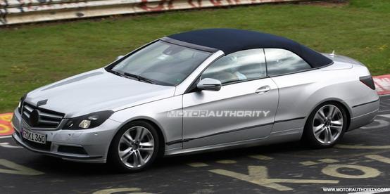 Scoops & Foto spia - Pagina 2 Mercedes_classe_e_cabrio_09