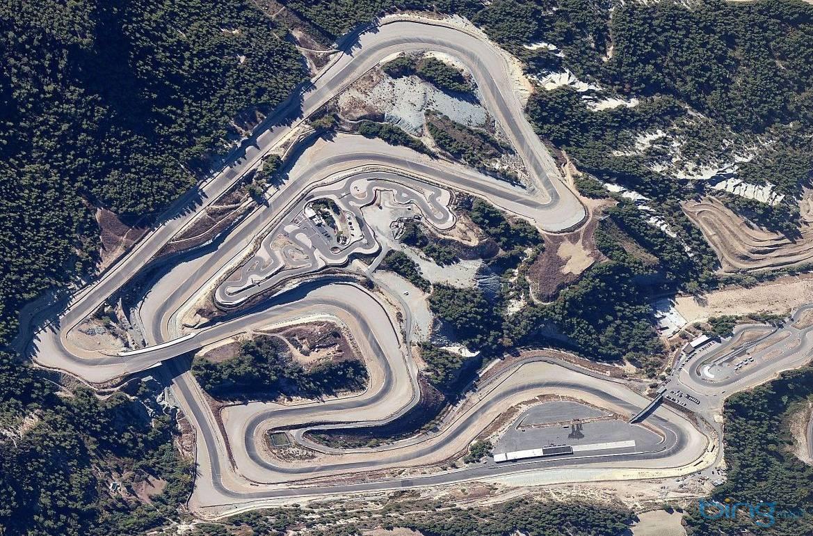 CR Castelloli / Catalunya - 12/13/14/15 Avril - Track Sense. 103