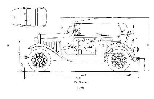 les différent model A 30-31-phaeton-thumb