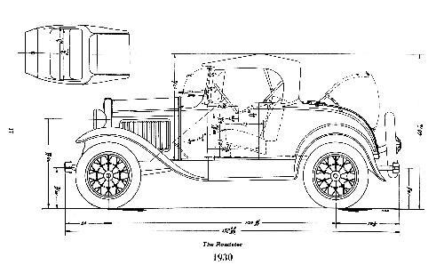les différent model A 30-31-roadster-thumb