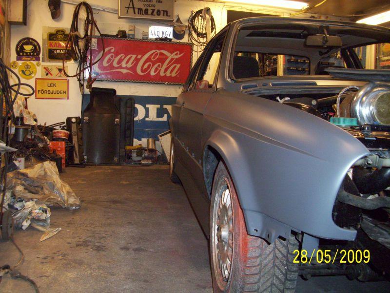 Roobin -  Bmw e30 ''m3'' 327 Turbo - Sida 7 234_Bild_022_2
