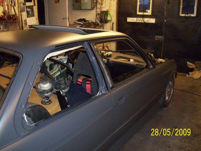 Roobin -  Bmw e30 ''m3'' 327 Turbo - Sida 7 234_Bild_024_1