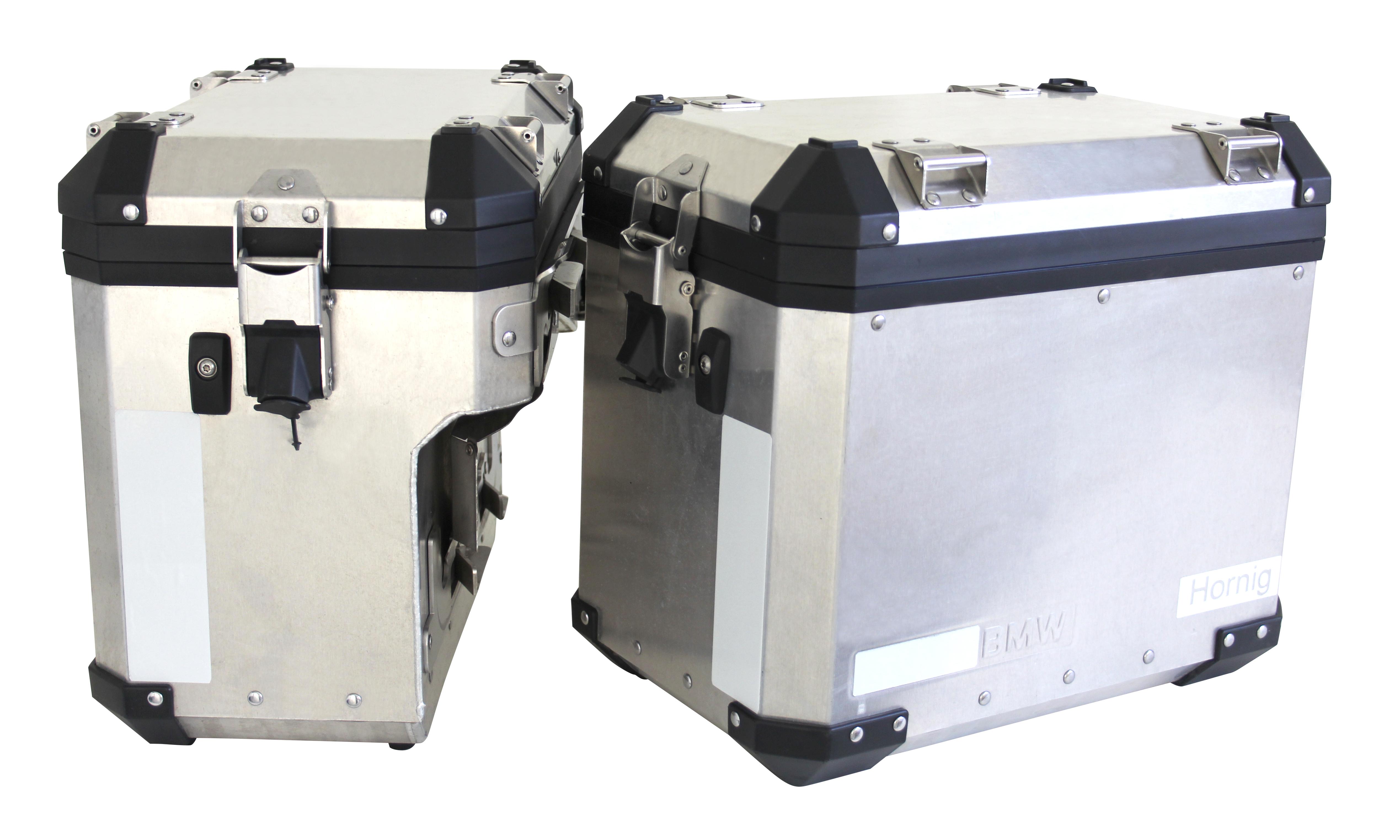Big Husky - nový model kufrov pre r.2013 EVO-4 Reflektionsfolien-2g