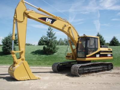 escavatori Caterpillar-320-b-01