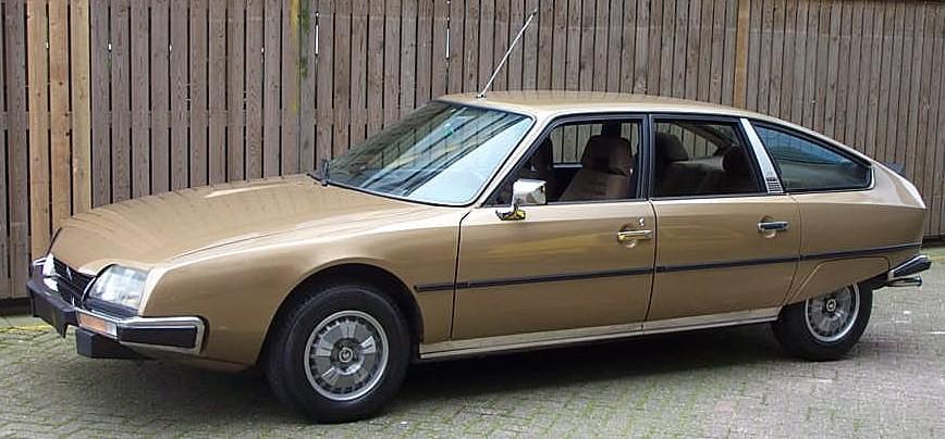 [GL + Husky-28] Peugeot 405 GL et Husky et autre discussion - Page 2 Citroen-cx-gti-01