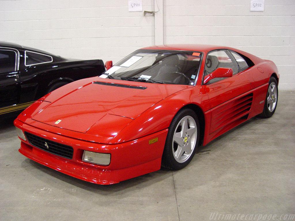 Tu garaje de 5 coches... un debate abierto en mil sitios. Ferrari-348-gtb-01
