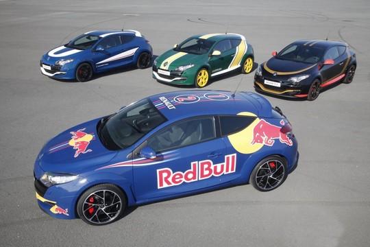 Ecco la mia Elise s2 rossa! - Pagina 2 Renault-Megane-RS-F1-1