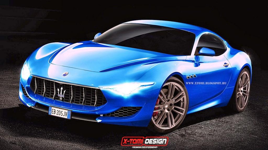 2021 - [Maserati] Alfieri Coupé Maserati-alfieri-production-render