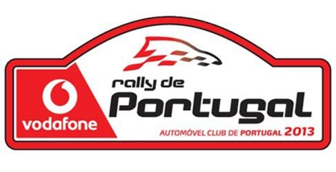 Rally de Portugal 1
