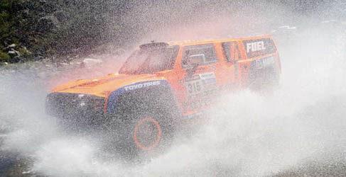 Rally Dakar 2013 (coches) - Página 2 1
