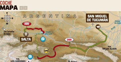 Rallye Raid Dakar Argentina - Bolivia - Chile 2014 [5-18 Enero] - Página 15 3