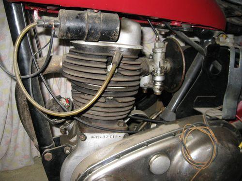 Histoire restauration C11 1950 C11_dmt007