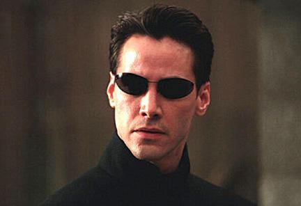 Ceux ou celles qui vous font baver ^^ Matrix
