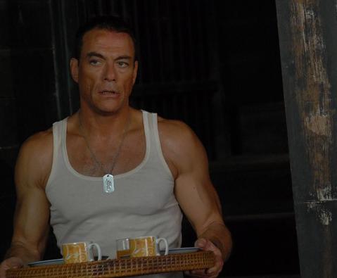 Jean-Claude Van Damme Eagle3