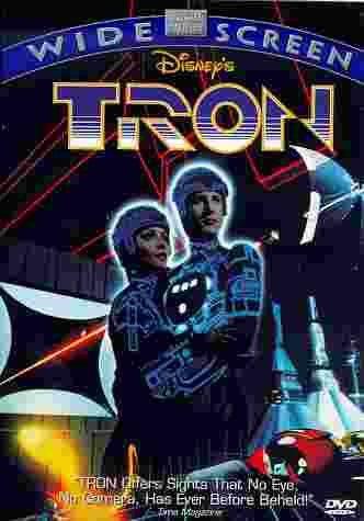 Programmes Disney à la TV Hors Chaines Disney - Page 2 Tron