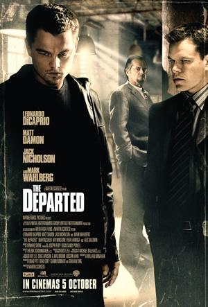 Zadnje gledano Poster