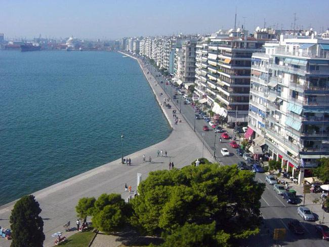 cidades de referencia e beleza  - Página 2 Thessaloniki