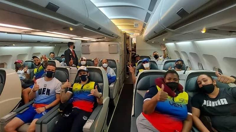 Venezuela Noticias Positivas - Página 23 ConviasaDeportes