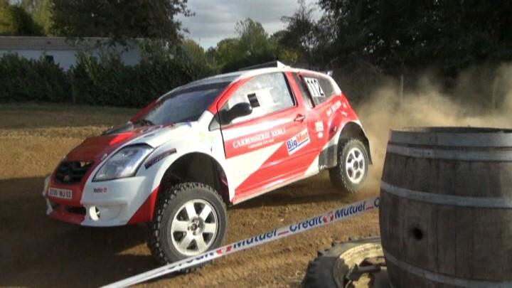 Arrêts sur images Best Of 2011 by MPV Race 11