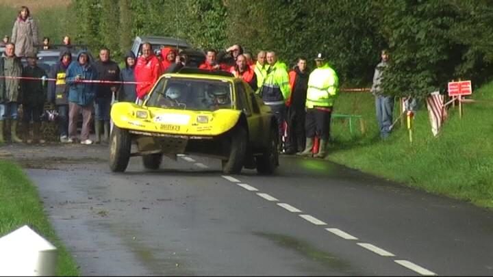 Arrêts sur images Best Of 2011 by MPV Race 18