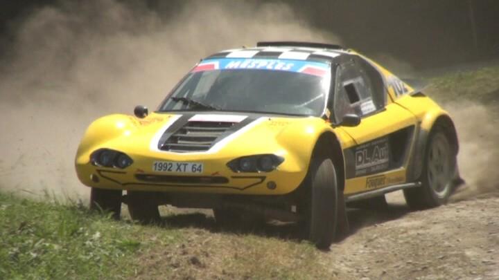 Arrêts sur images Best Of 2011 by MPV Race 21