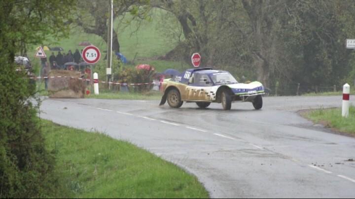 Arrêts sur images Best Of 2011 by MPV Race 27