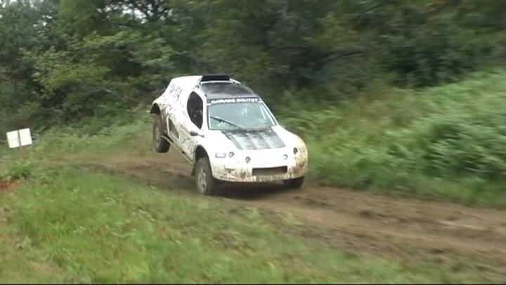 Arrêts sur images Best Of 2011 by MPV Race 3