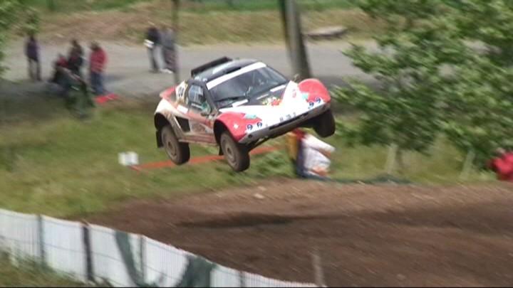 Arrêts sur images Best Of 2011 by MPV Race 6